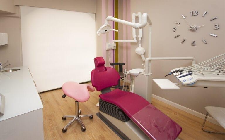 Apersonal clínica dental