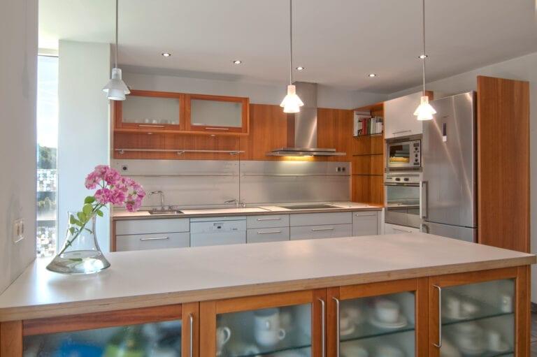 Apersonal interiorismo y decoración cocinas