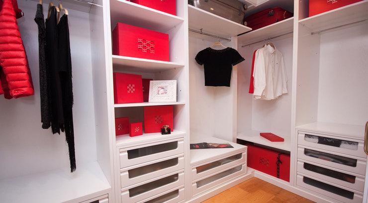 Apersonal interiorismo y decoración residencial Madrid