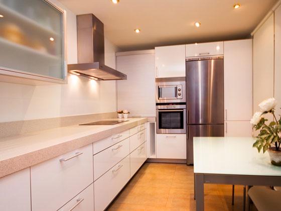 Apersonal interiorismo y decoración cocina Madrid