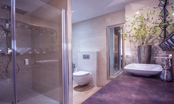 Apersonal interiorismo y decoración Reforma baño