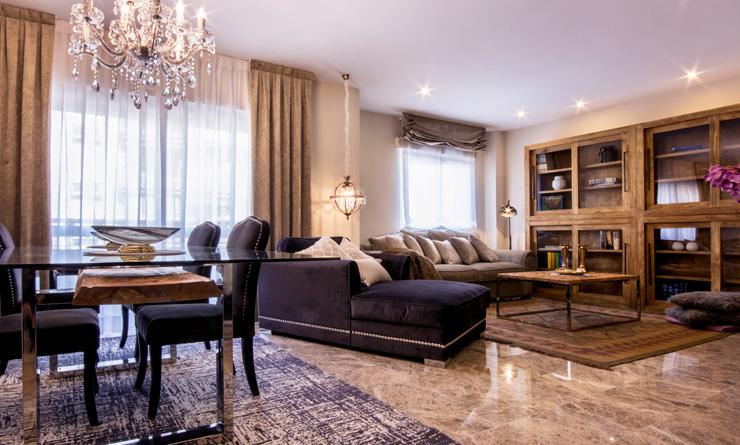 reforma integral residencial Córdoba