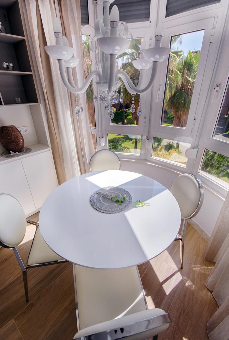 Apersonal interiorismo y decoración Reforma integral residencial Córdoba