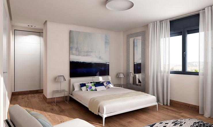Apersonal interiorismo y decoración para promotora inmobiliaria