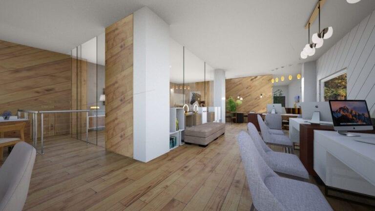 Apersonal oficinas inmobiliarias